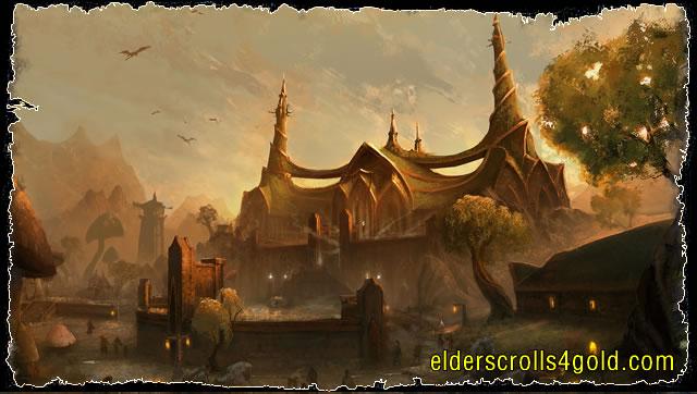 elderscrolls gold provider
