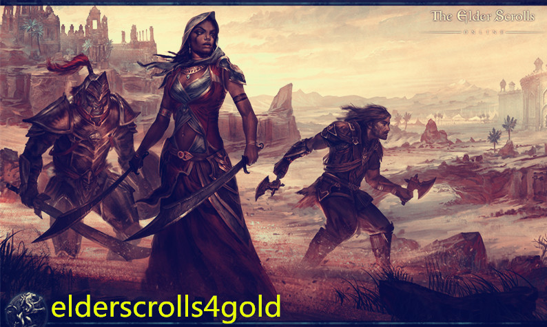 Elderscrolls gold