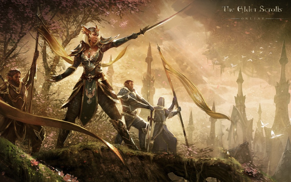 Five essential Elder Scrolls Online addons