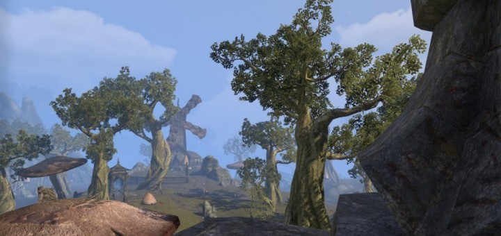 Deshaan Treasure Map Locations Guide on