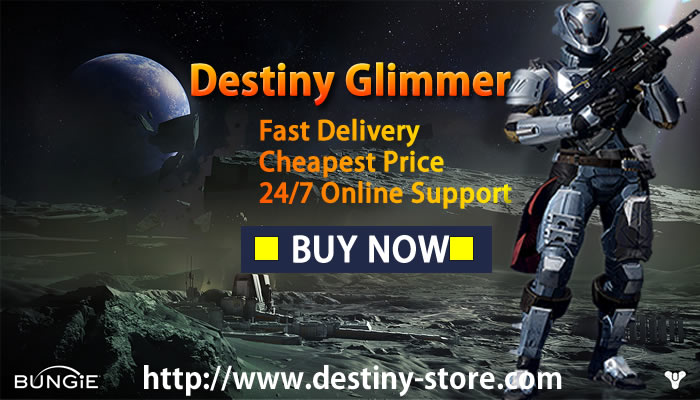 Buy Destiny Glimmer Now