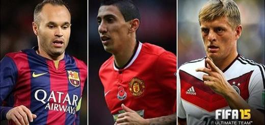 midfielder