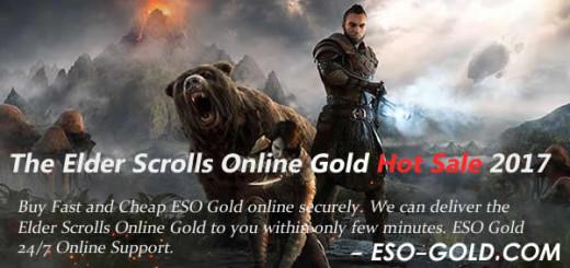 ESO GOLD