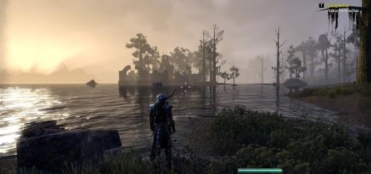 The Elder Scrolls Online: Morrowind Analysis