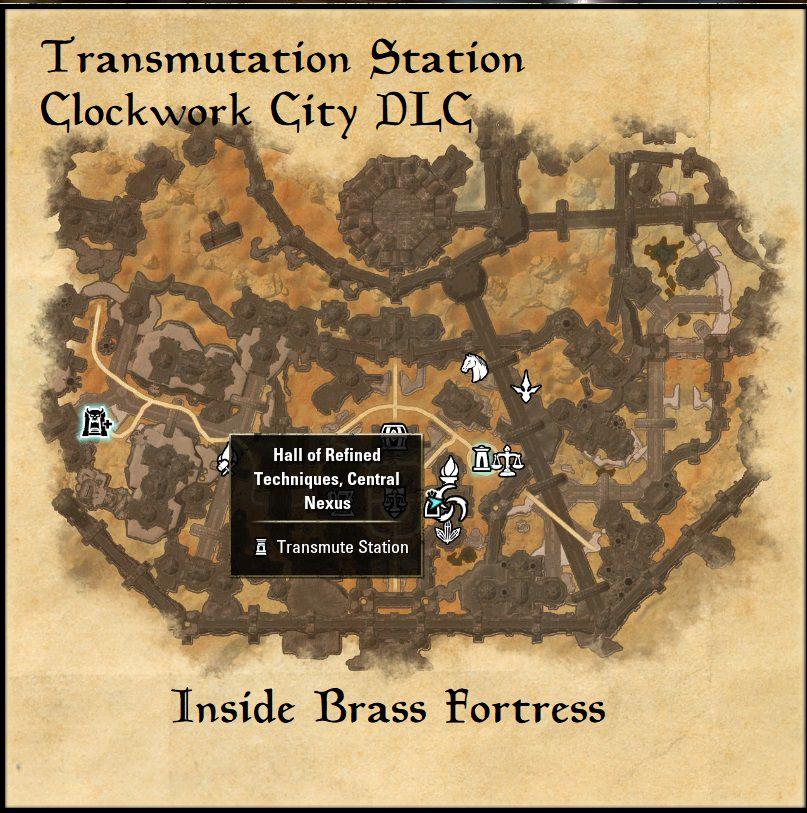 eso-transmutation-station-location-brass-fortress