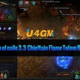 Chieftain-Flame-Totem-Build